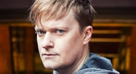 "Steven Boyer lands NBC Pilot ""The Trail"""
