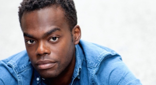 William Jackson Harper cast in NBC Pilot GOOD PLACE with Kristen Bell and Ted Danson
