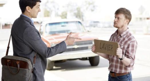 "Steven Boyer hits NBC's ""Trial & Error"" March 7 9:30/8:30c!"