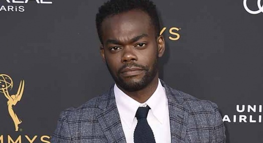 Emmy nomination for William Jackson Harper!