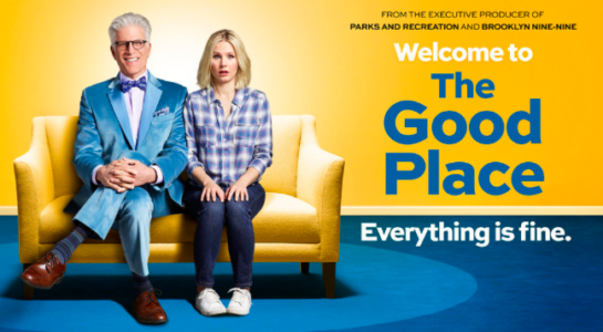 'The Good Place' (with Kristen Bell), 'Timeless' | CarterMatt.com 2016-05-15 15-52-10