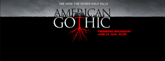 American Gothic show image